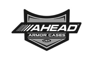 Ahead Amor Cases Sponsor Logo